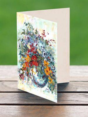 2. Blank Cards