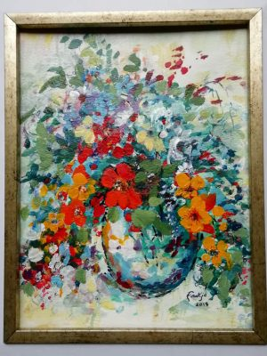 1. Original Paintings